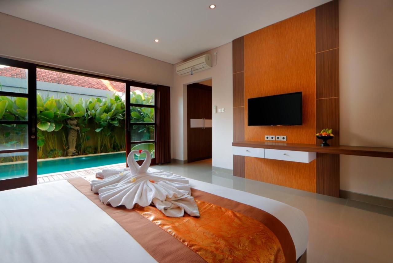 Casa Okta Villa, Jimbaran, Indonesia - Booking.com