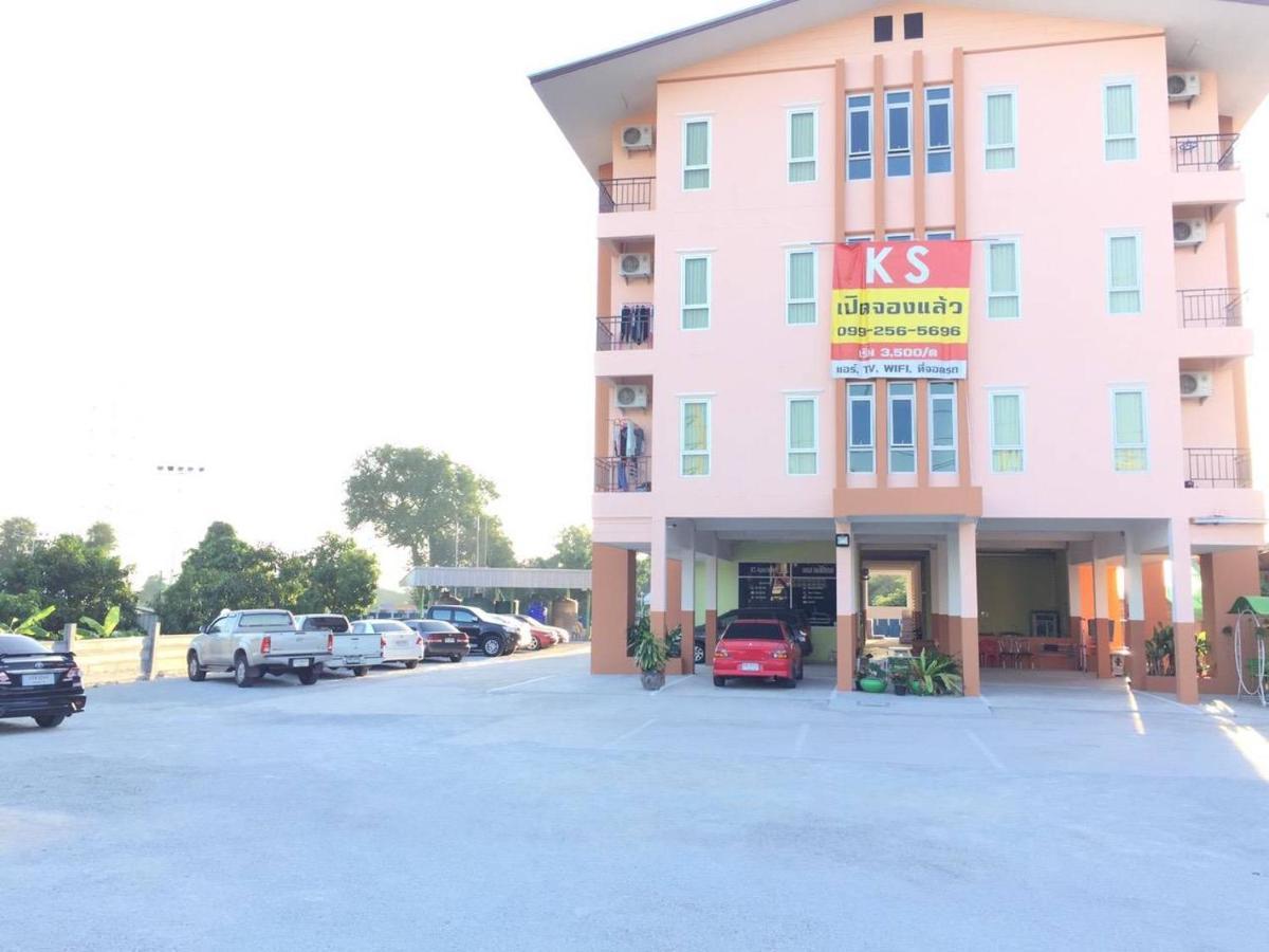 Hotels In Ban Chak Samo Chon Buri Province
