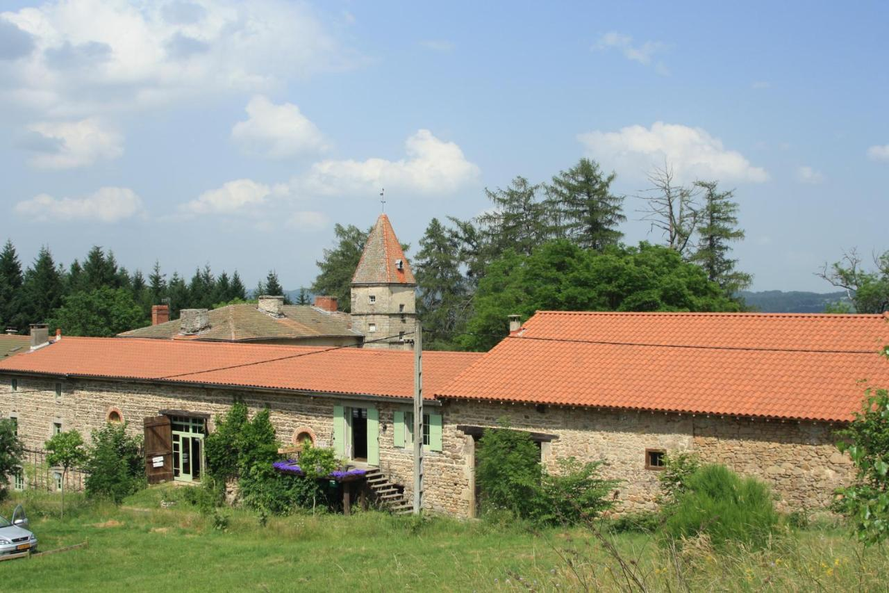 Bed And Breakfasts In Saillant Auvergne