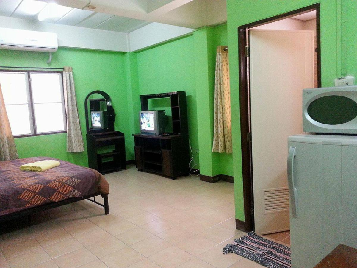 Guest Houses In Ban Khlong Song Pathumthani Province