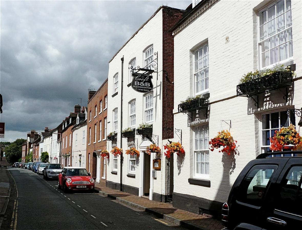 Bed And Breakfasts In Romsley Shropshire
