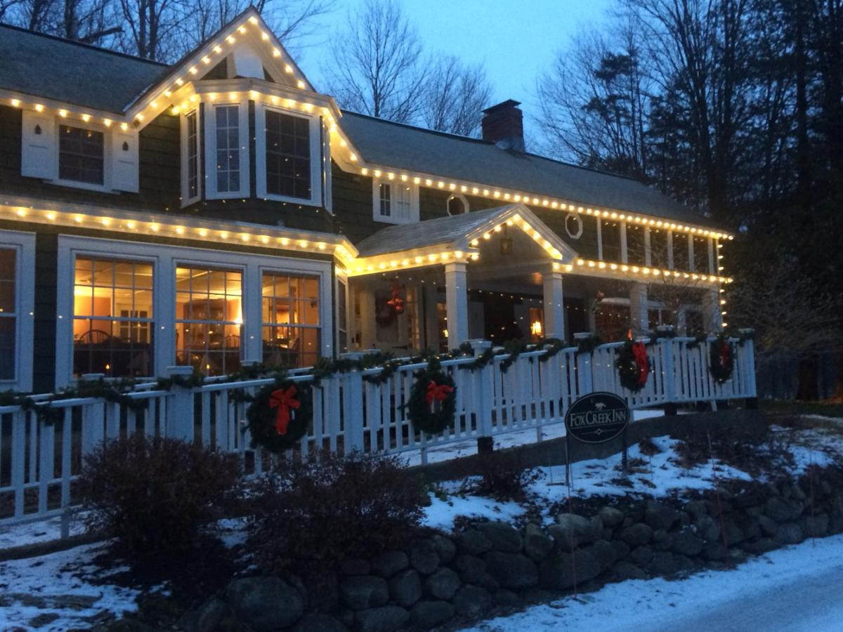 Bed And Breakfasts In North Sherburne Vermont