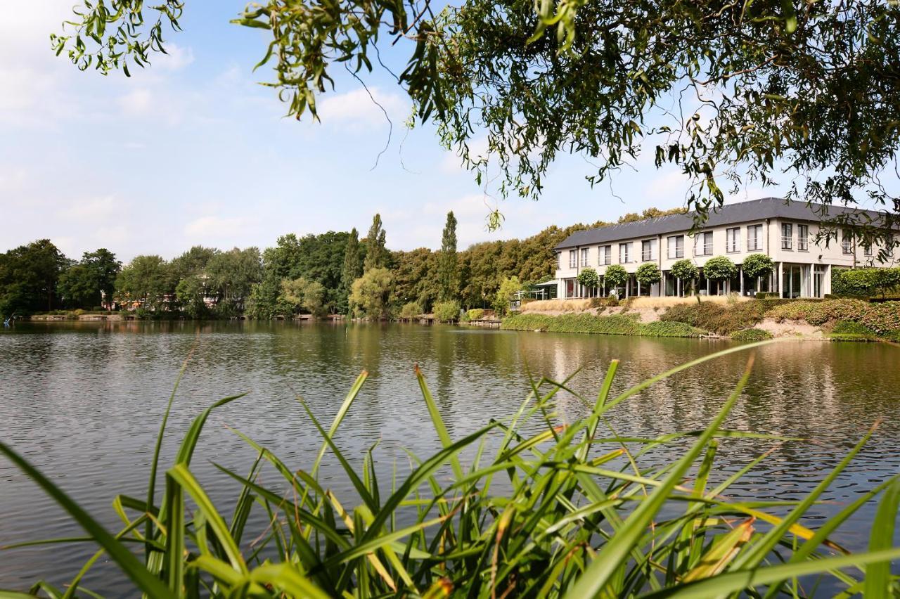 Hotels In Bonheiden Antwerpen Province
