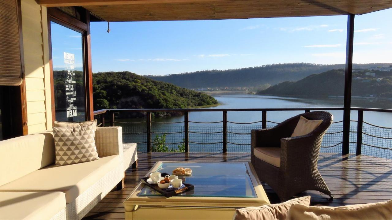 Apartment Sedgies on the Water, Sedgefield, South Africa - Booking.com