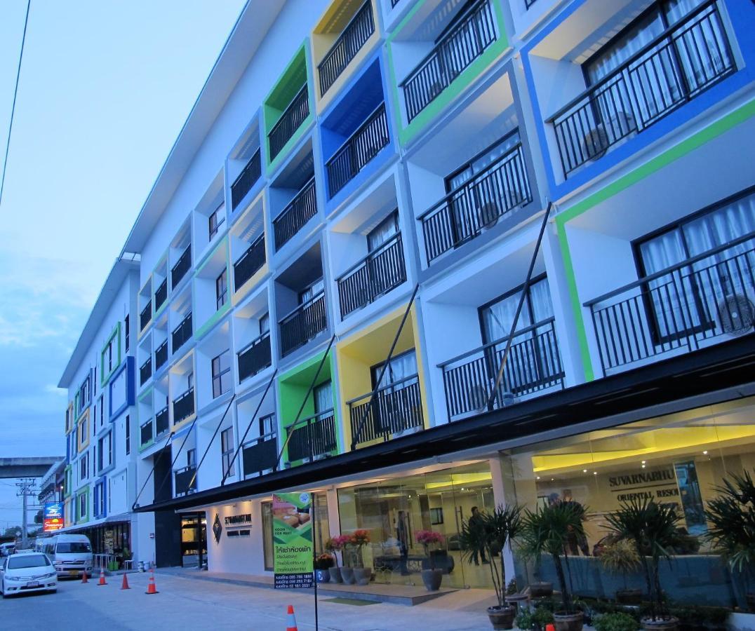 Hotels In Lat Krabang Bangkok Province