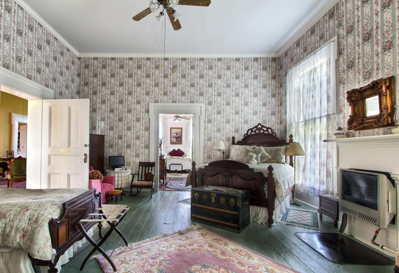 Bed And Breakfasts In Springfield Kentucky