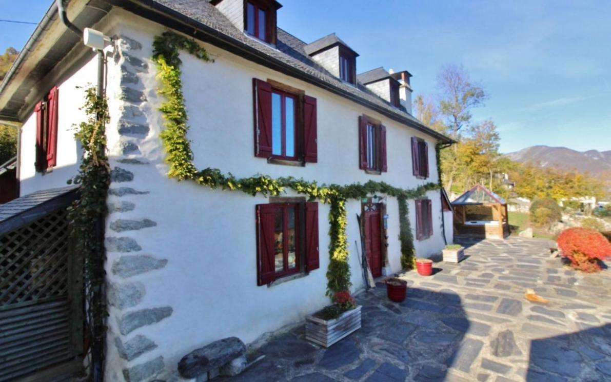 Guest Houses In Ossen Midi-pyrénées