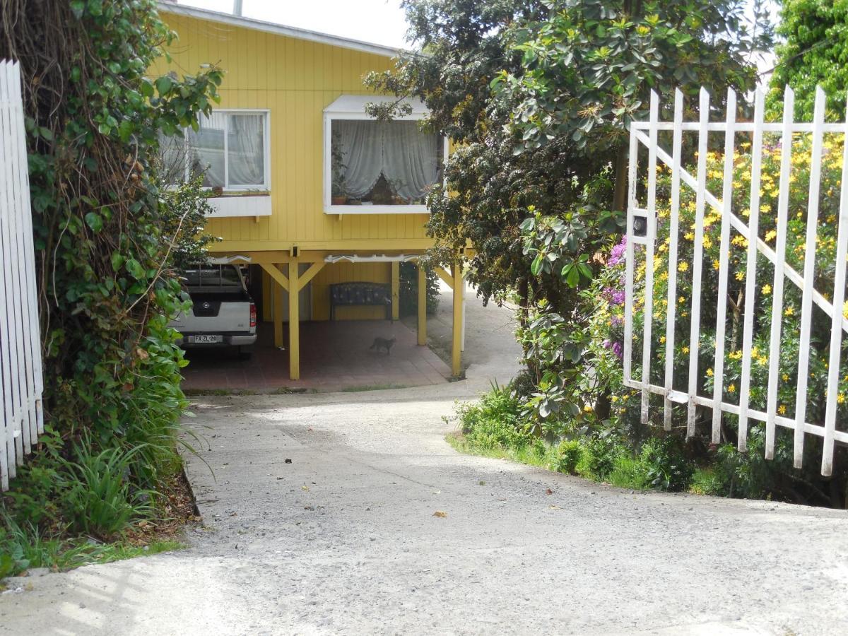 Hostels In Angachilla Los Rios