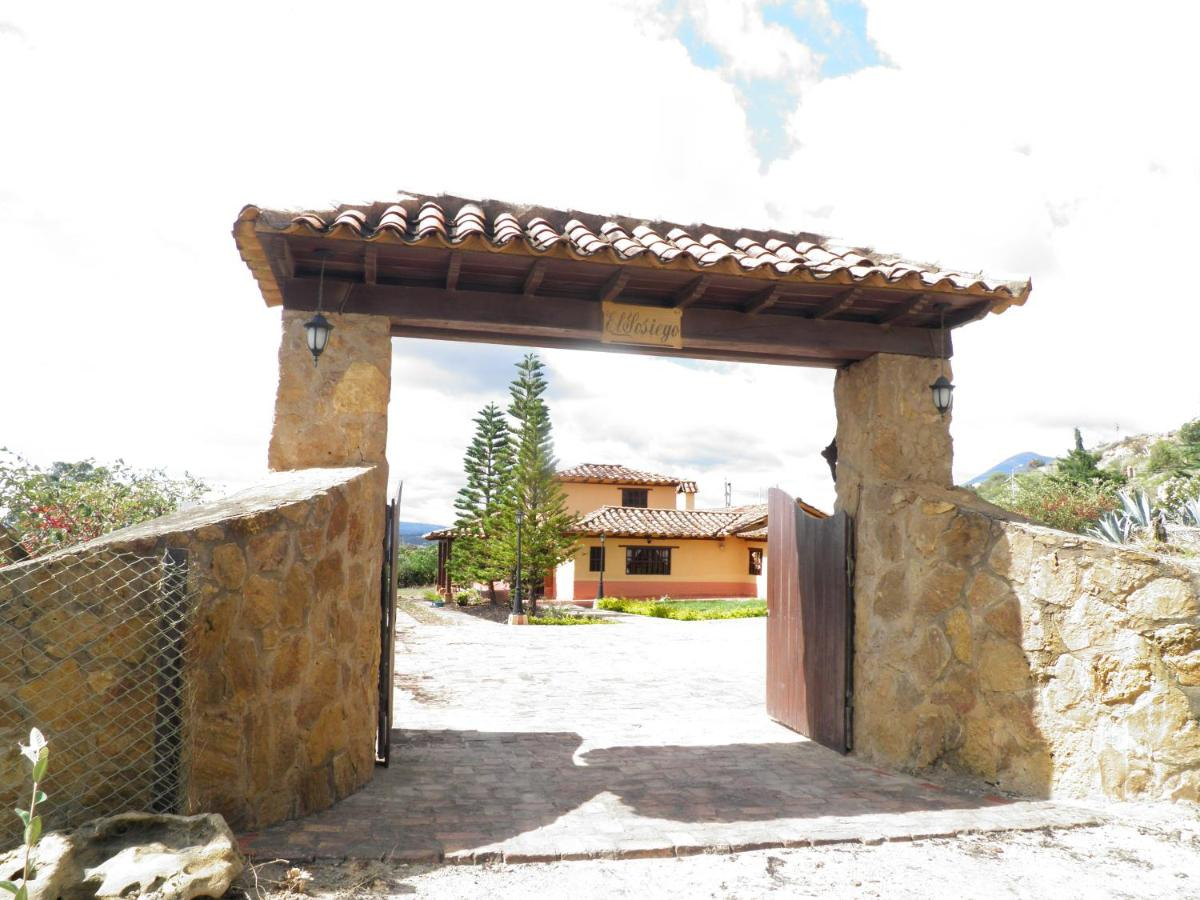 Guest Houses In Villa De Leyva Boyacá