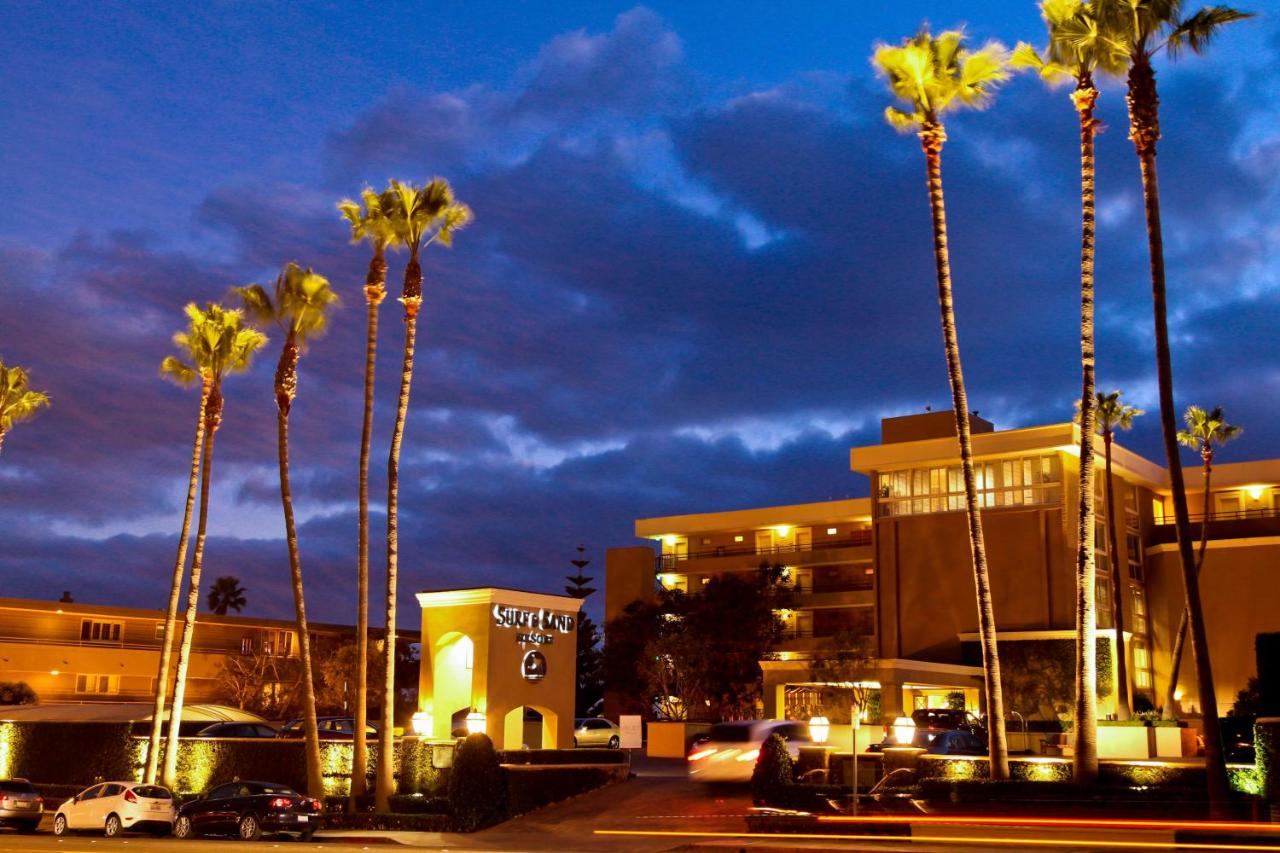 Resorts In Mission Viejo California