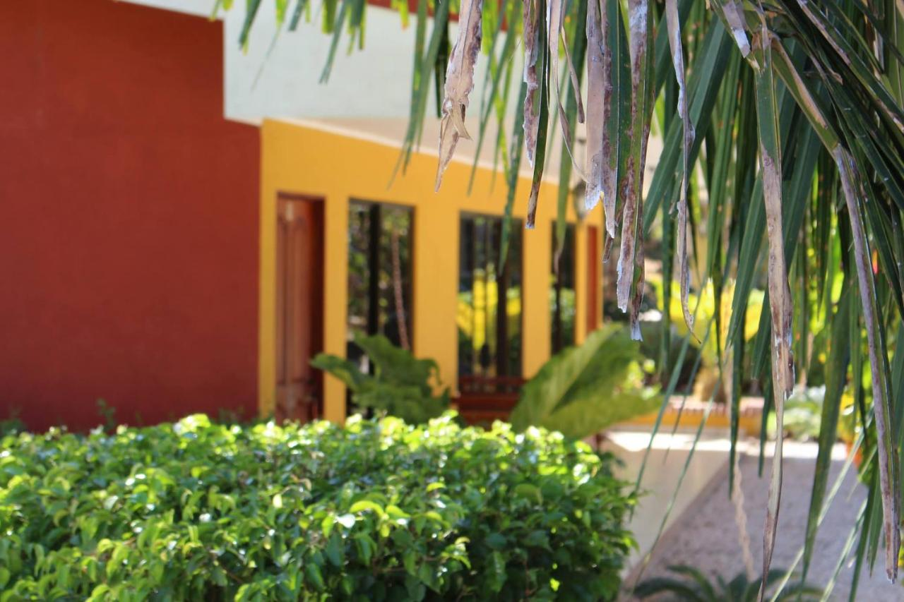 Guest Houses In Lagunilla Guanacaste