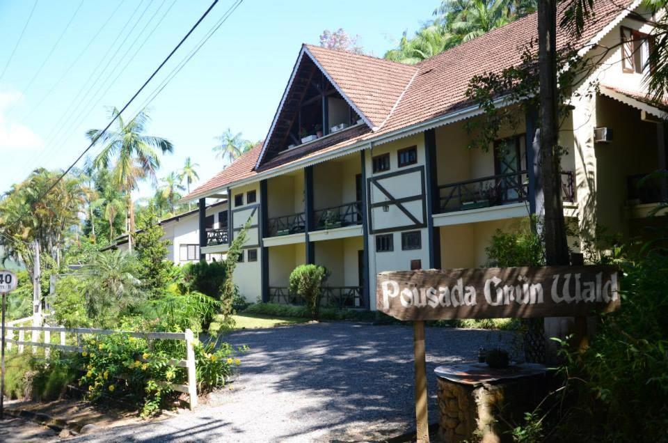 Guest Houses In Rio Bonito Santa Catarina