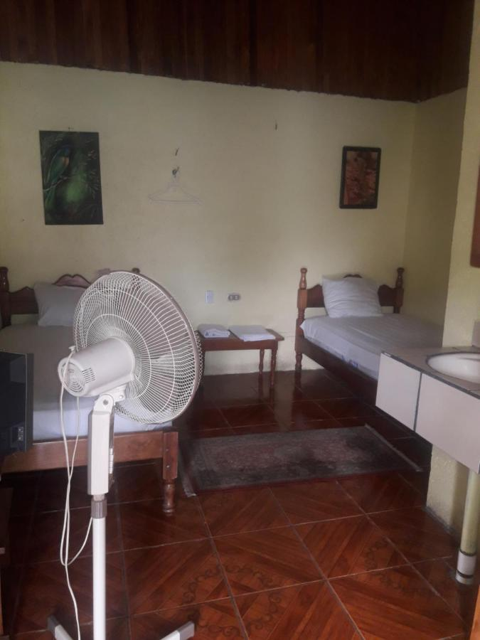 Bed And Breakfasts In Fortuna Alajuela