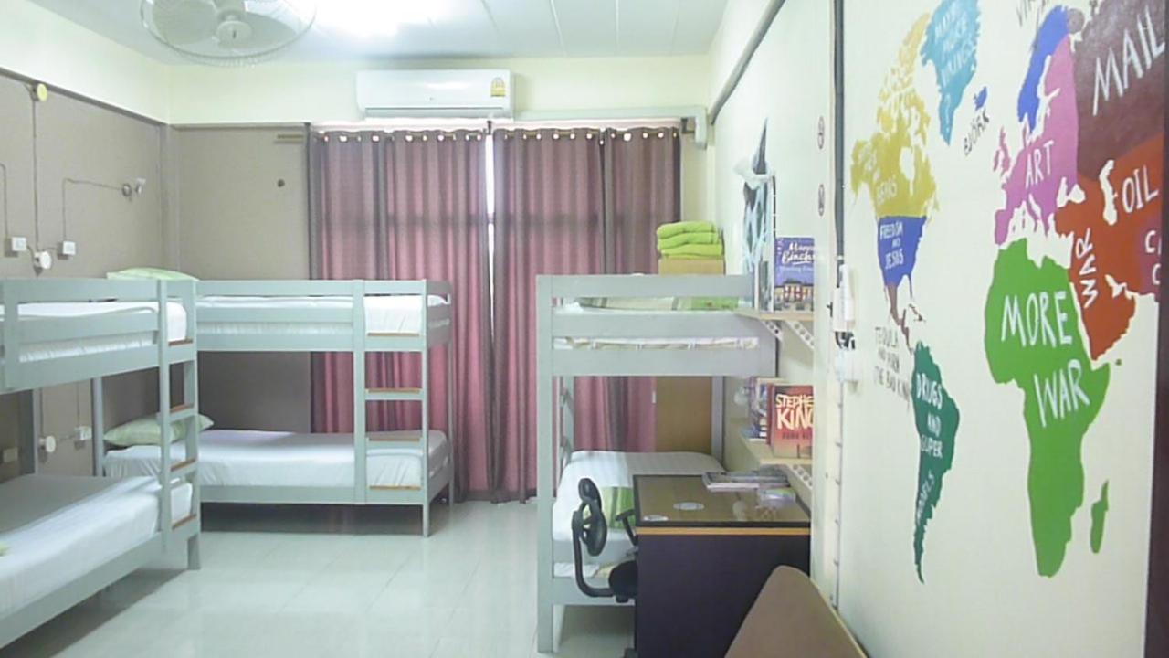 Hostels In Ban Chak Khao Haeng Rayong Province