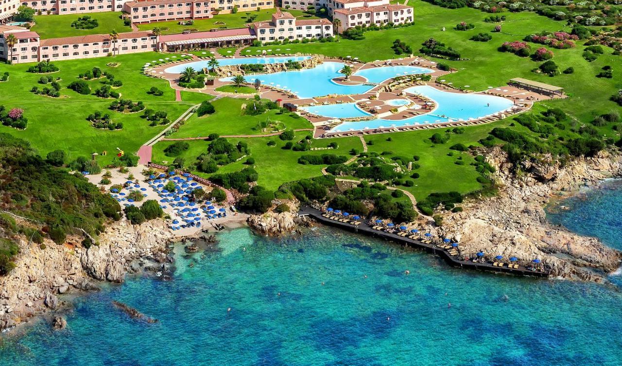 科隆納度假酒店Colonna Resort
