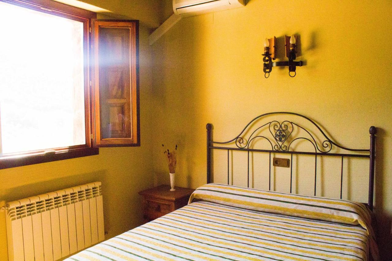 Guest Houses In Los Encinares Andalucía