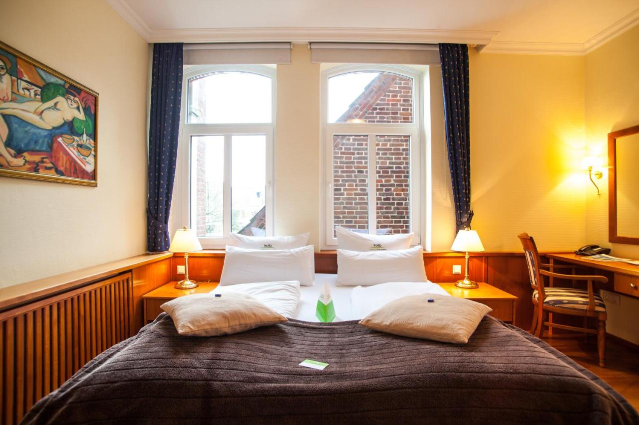 Hotel Mitten Mang, Langeoog, Germany - Booking.com