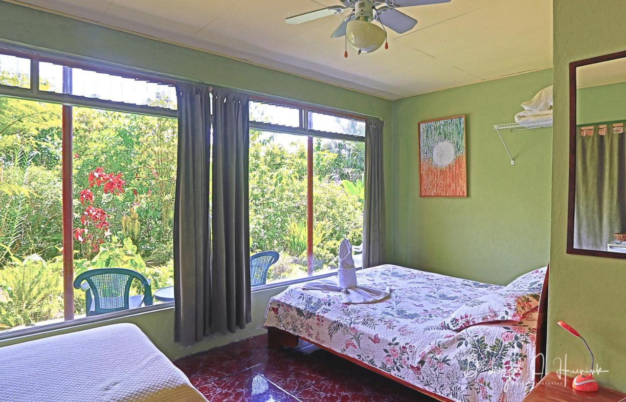 Bed And Breakfasts In Arenal Guanacaste