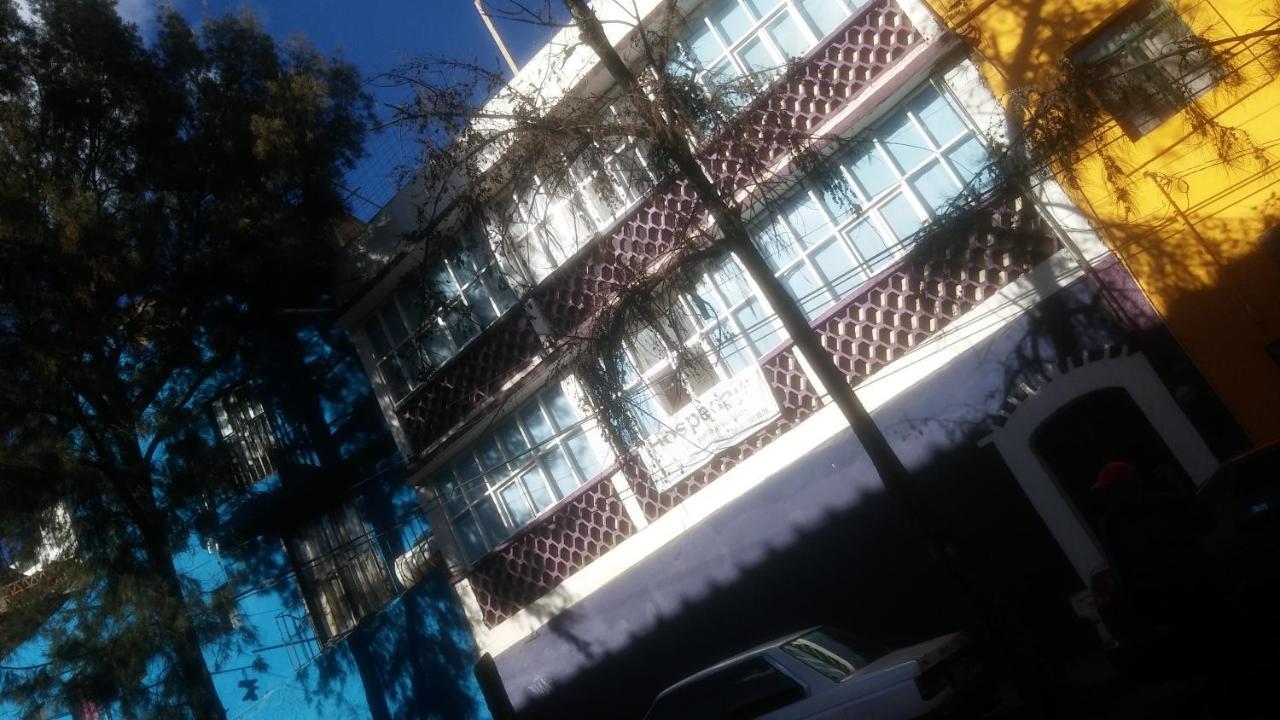 Guest Houses In Comanjilla Guanajuato