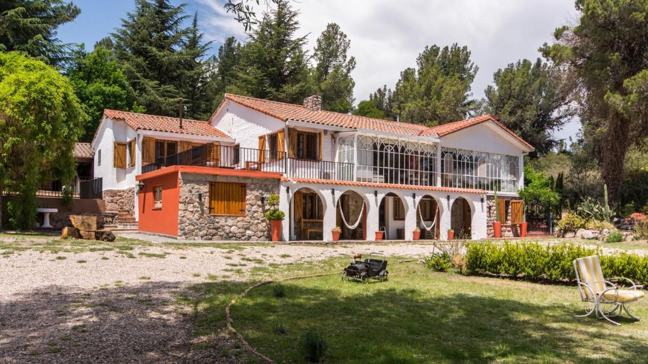 Hotels In La Pampa Córdoba Province
