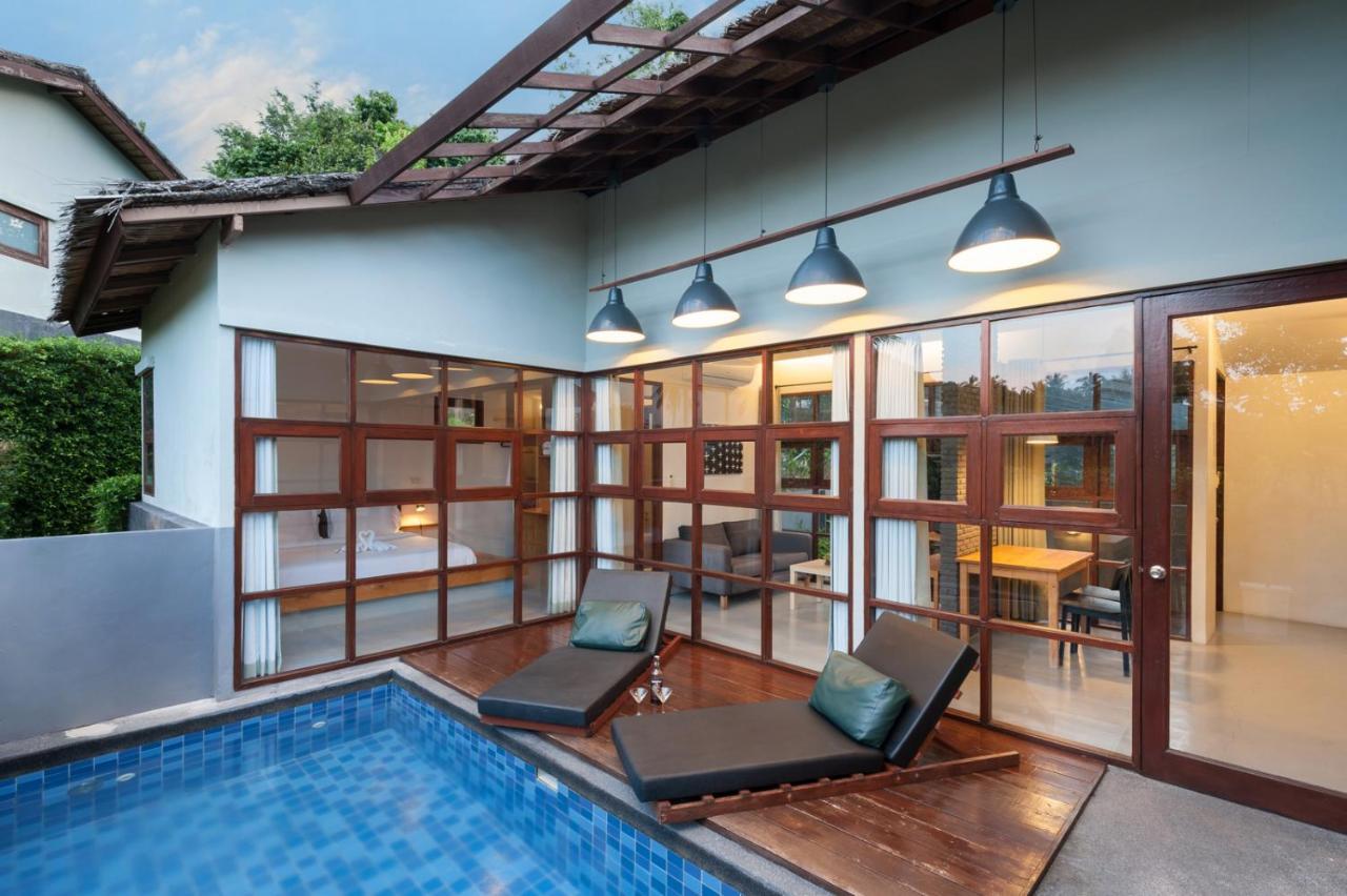 Hotels In Ban Phang Ka Koh Samui