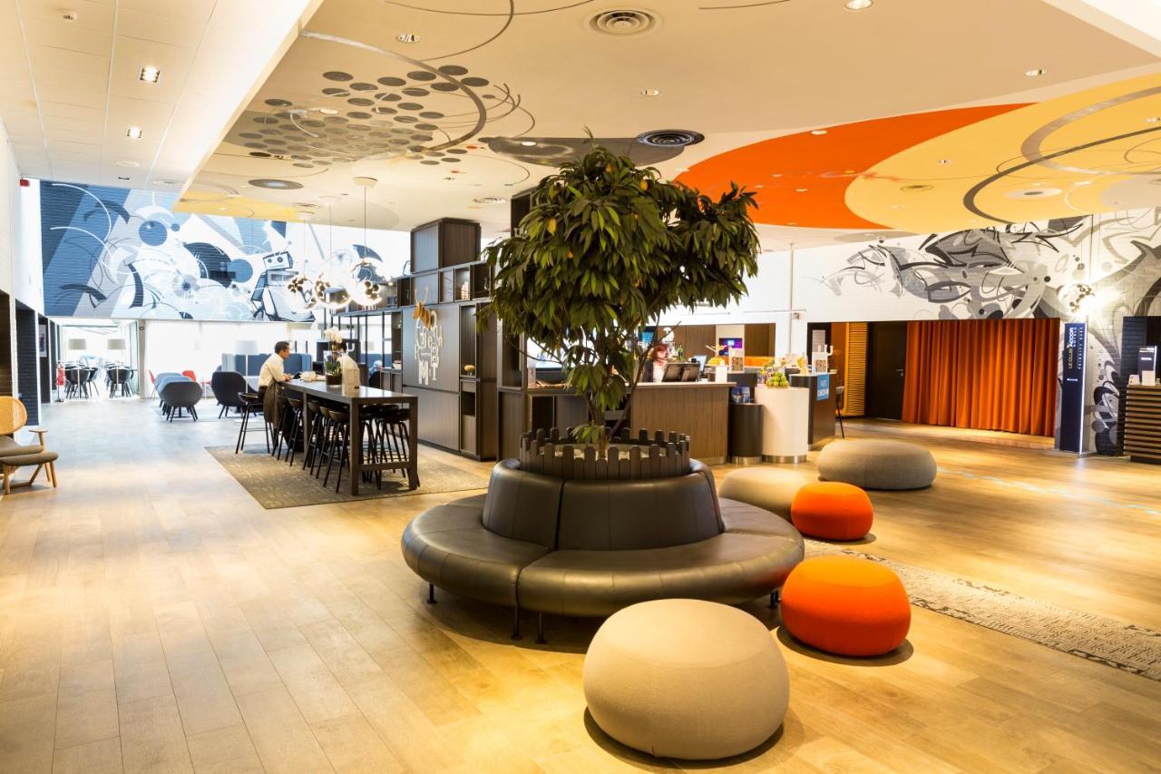 Sala Fumatori Malpensa : Novotel milano linate aeroporto milano u2013 prezzi aggiornati per il 2019