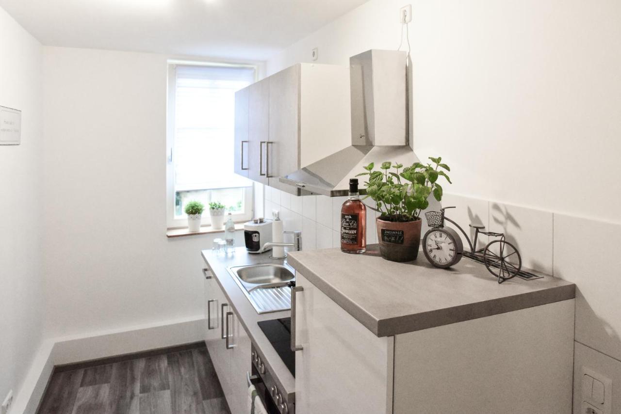 FachwerQ\'sleep Apartment, Quedlinburg – Updated 2018 Prices