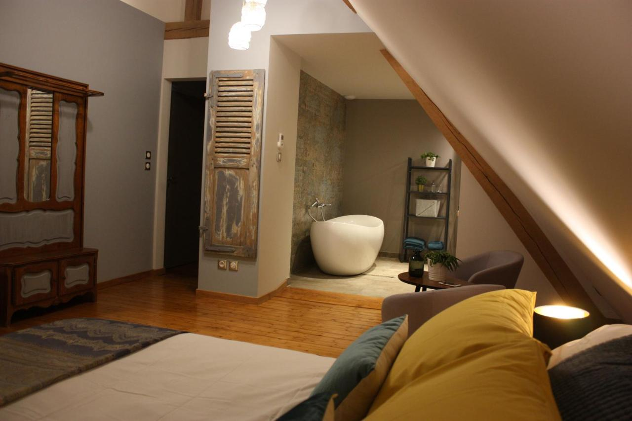 Bed And Breakfasts In Rimbachzell Alsace