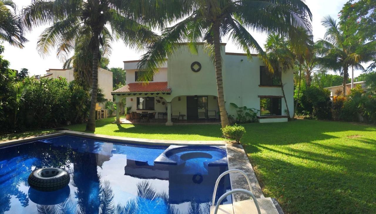 Ferienhaus Amazing house big garden & pool (Mexiko Cancún) - Booking.com