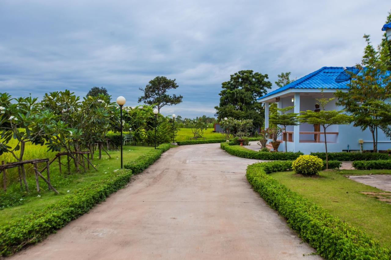 Resorts In Ban Bu Lamduan Buriram Province