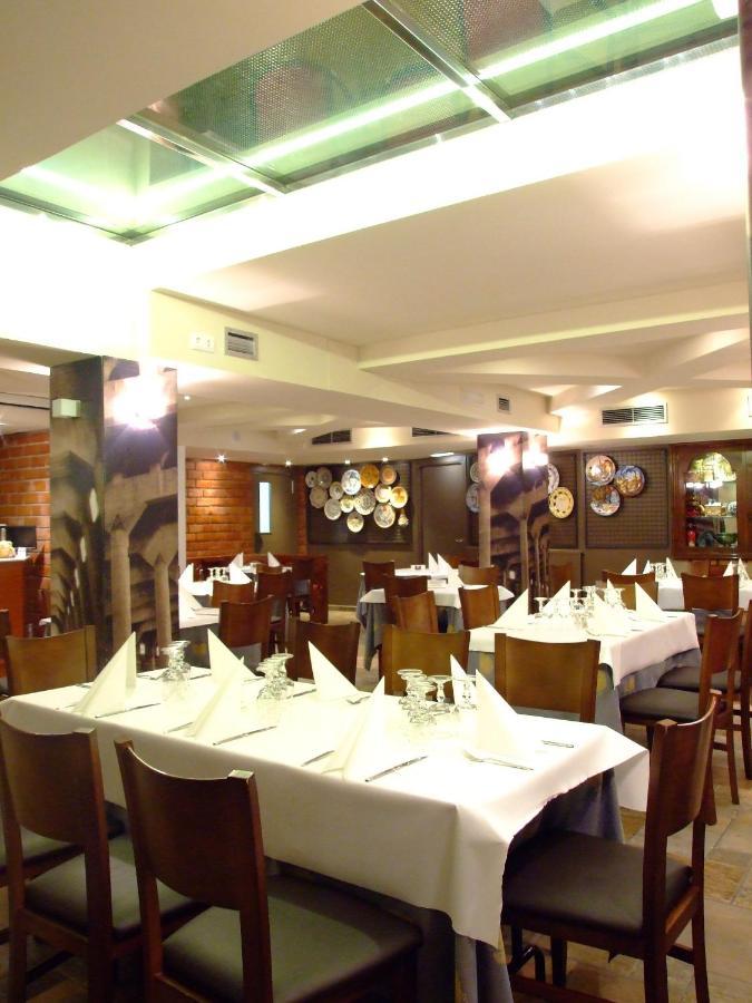 Hotels In Torres De Berrellén Aragon