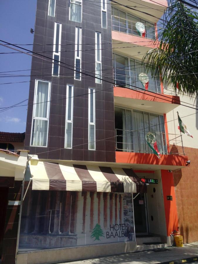 Hotels In Lucas Martín Veracruz