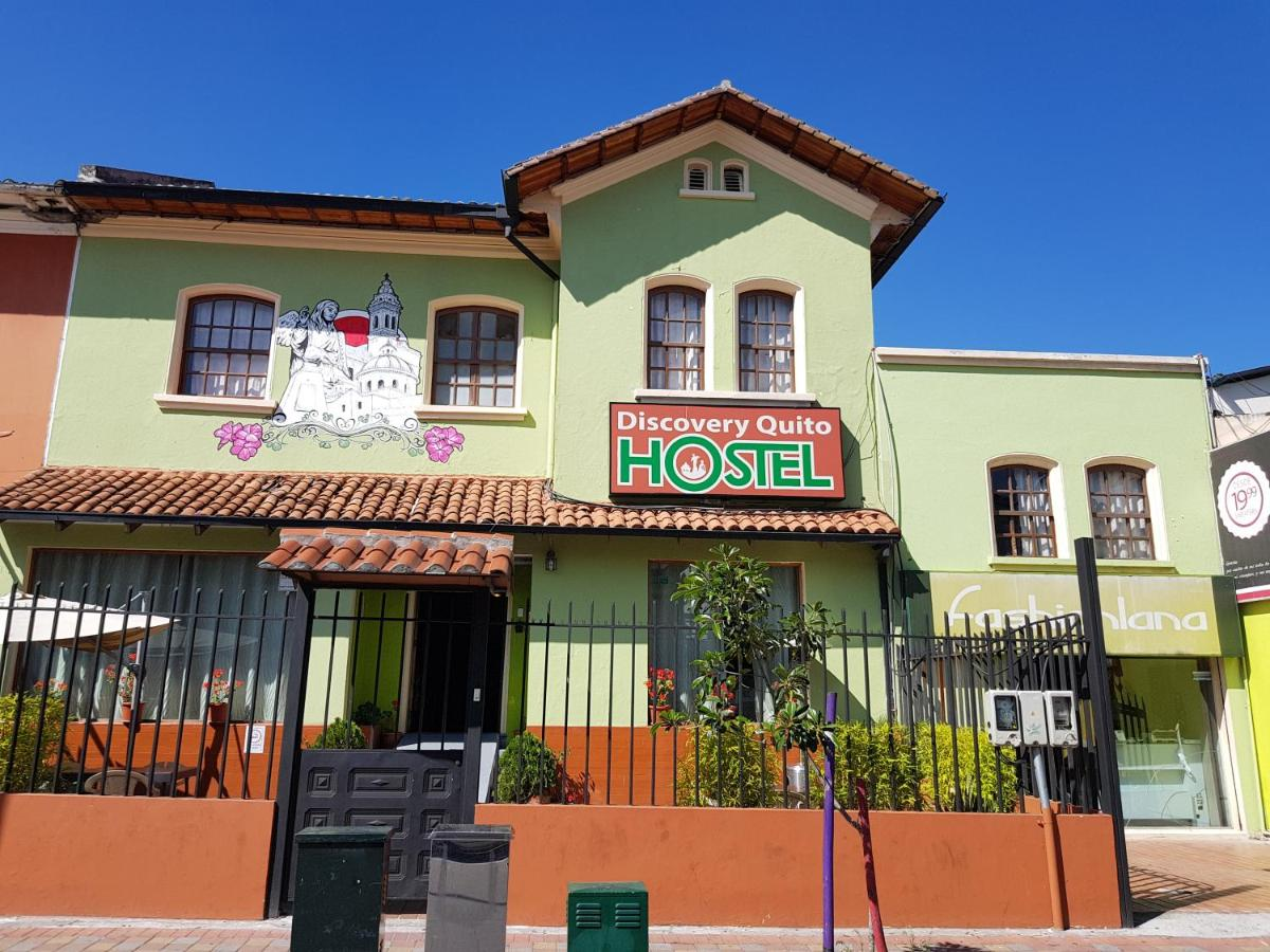 Hostels In Hacienda Mera