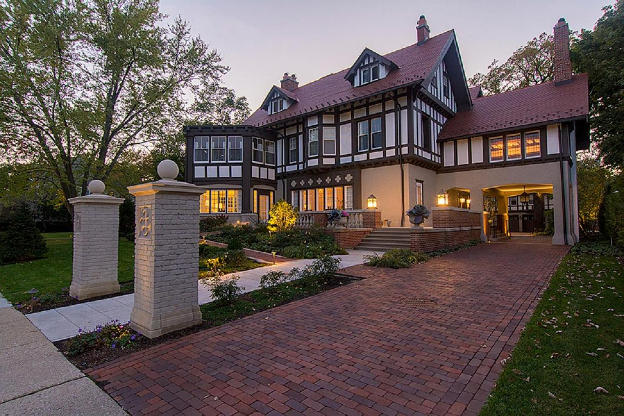 Bed And Breakfasts In Prospect Heights Illinois