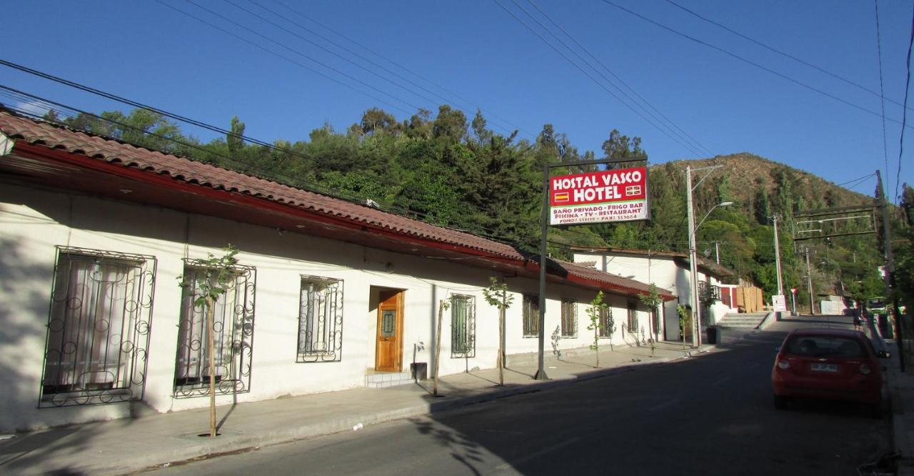 Hotels In Chillepin Coquimbo Region