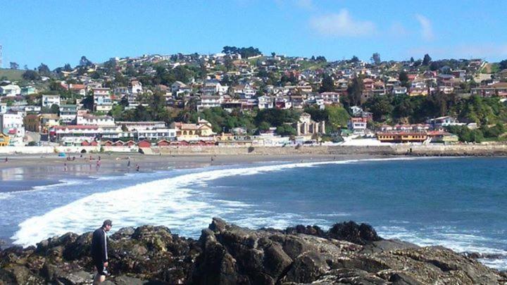 Guest Houses In Santo Domingo Valparaíso Region