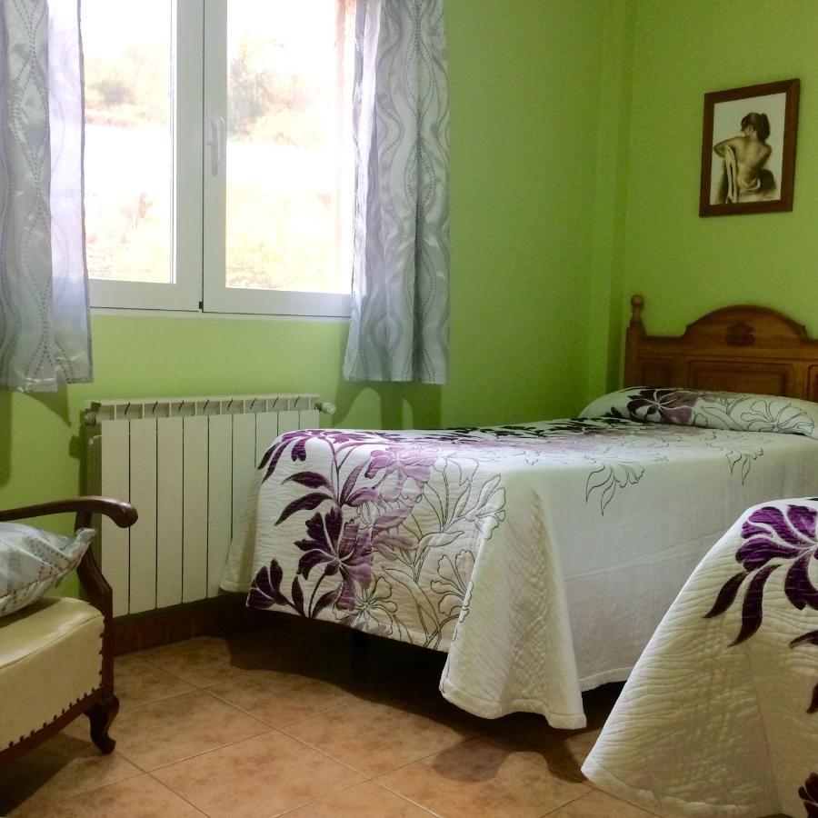 Guest Houses In Povedilla Castilla-la Mancha