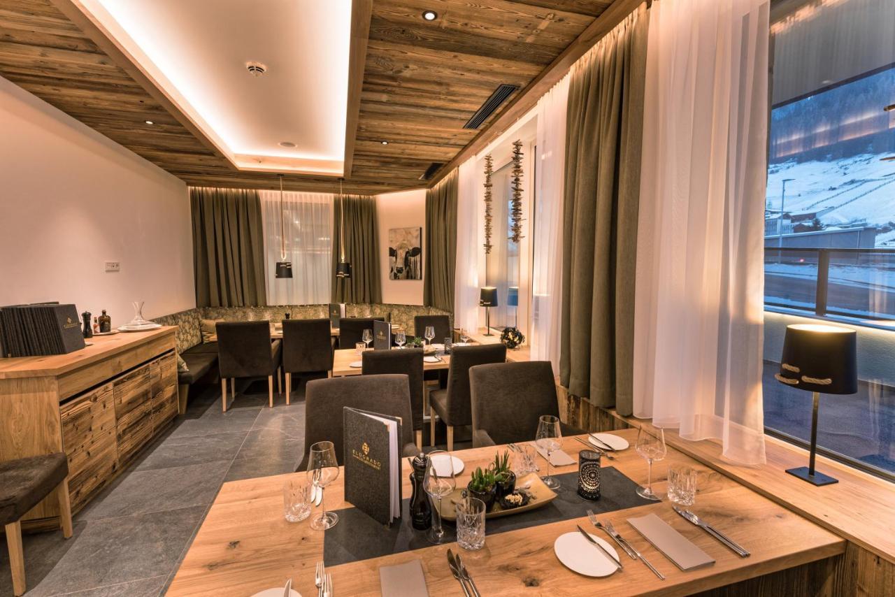 Hotel Eldorado, Ischgl – Updated 2018 Prices