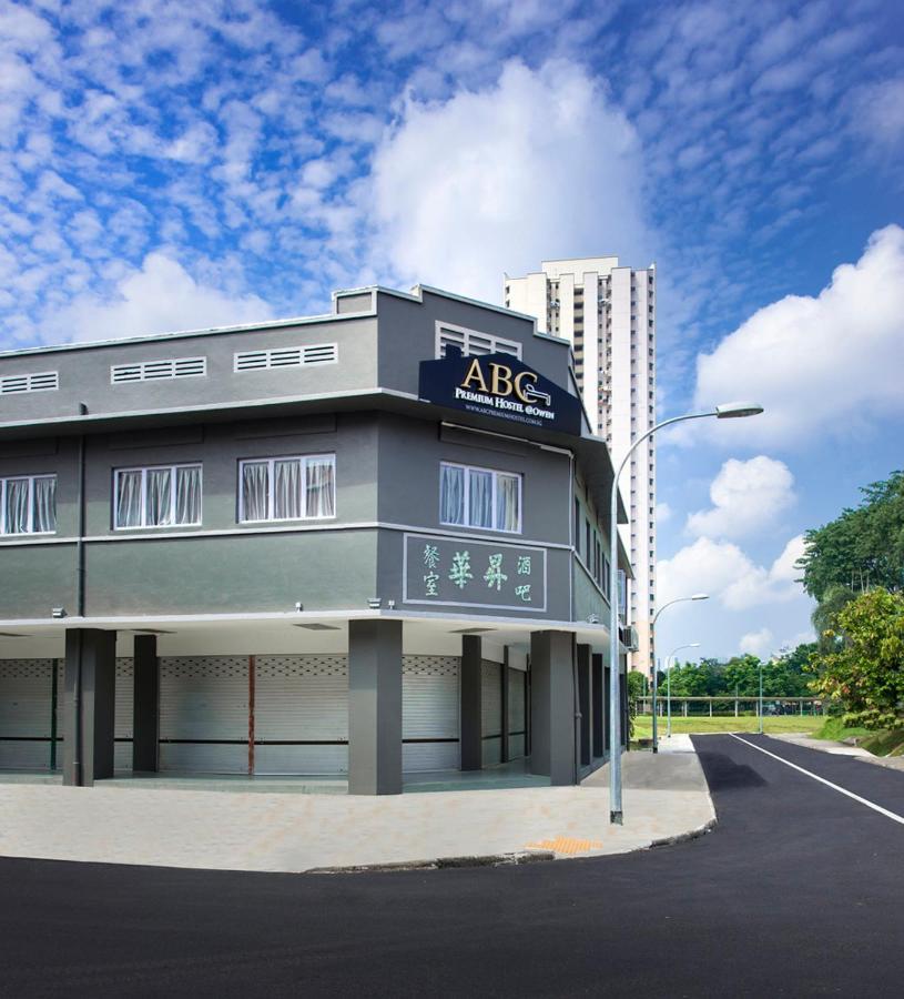 ABC Premium Hostel Singapore