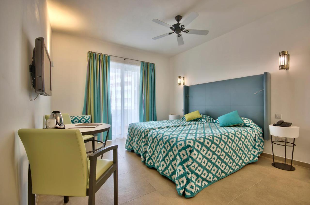 Db San Antonio Hotel Spa Malta St Paul S Bay Booking Com