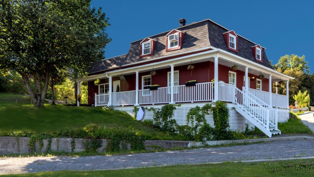 Bed And Breakfasts In Kenogami Quebec