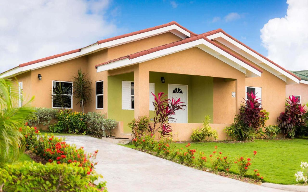Draxhall vacation home mammee bay jamaica booking com