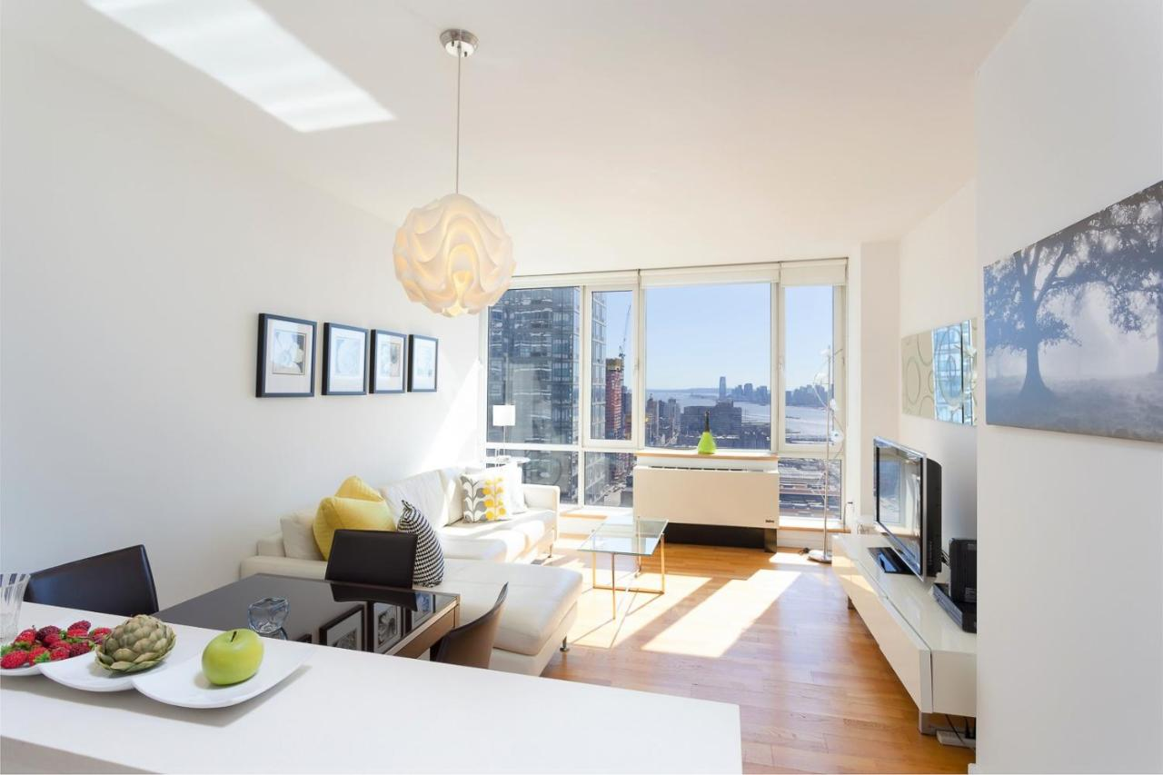 Times Square Lux Highrise, New York – Updated 2018 Prices