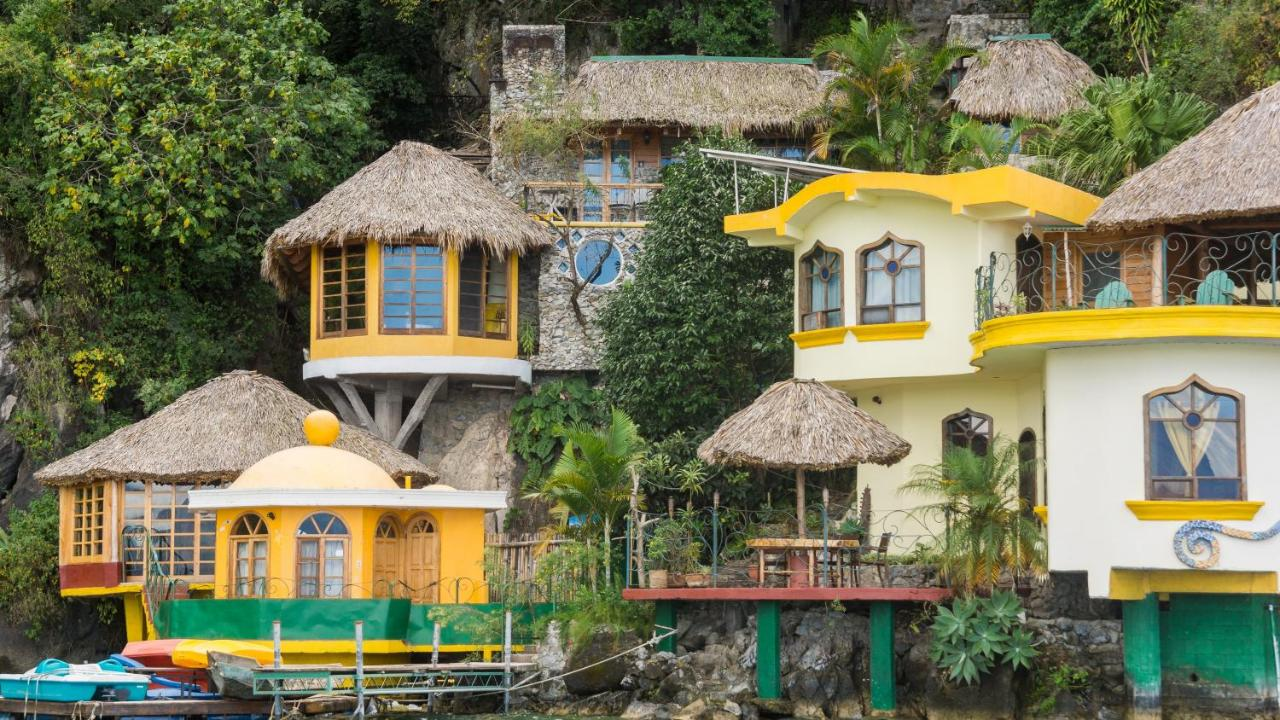Resorts In Cerro De Oro Solola