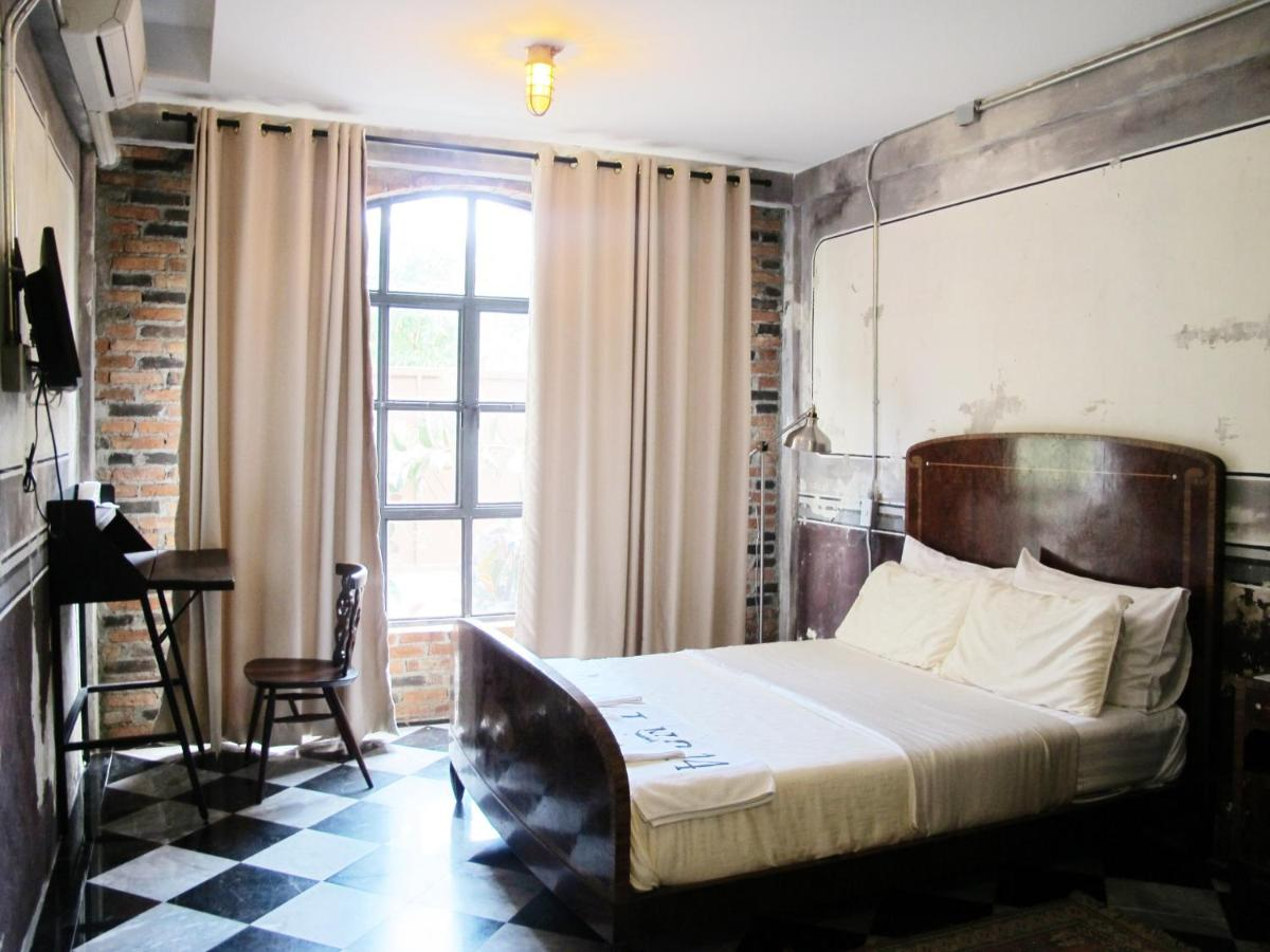 Bed And Breakfasts In Ban Khok Kham Samut Sakhon Province