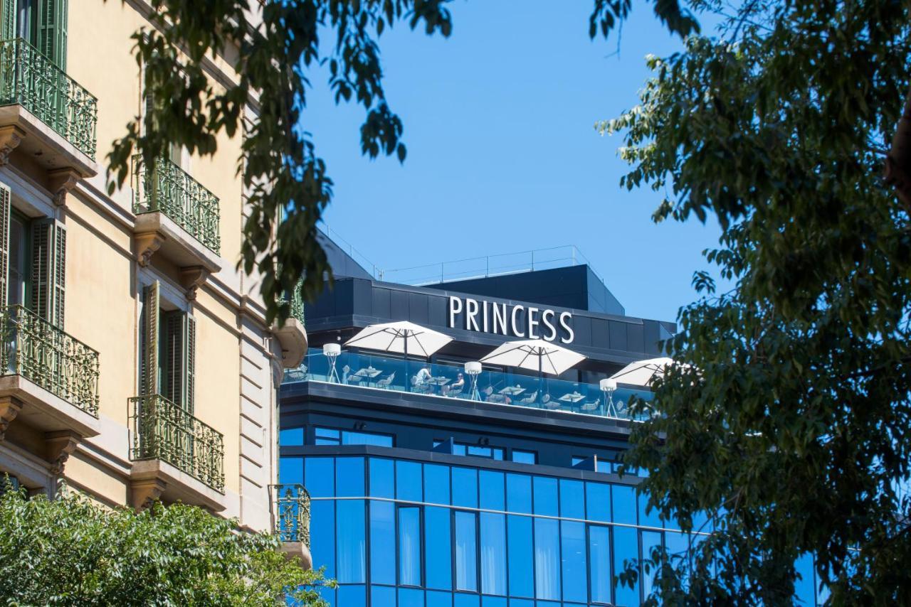 Испания отель негреско принцес