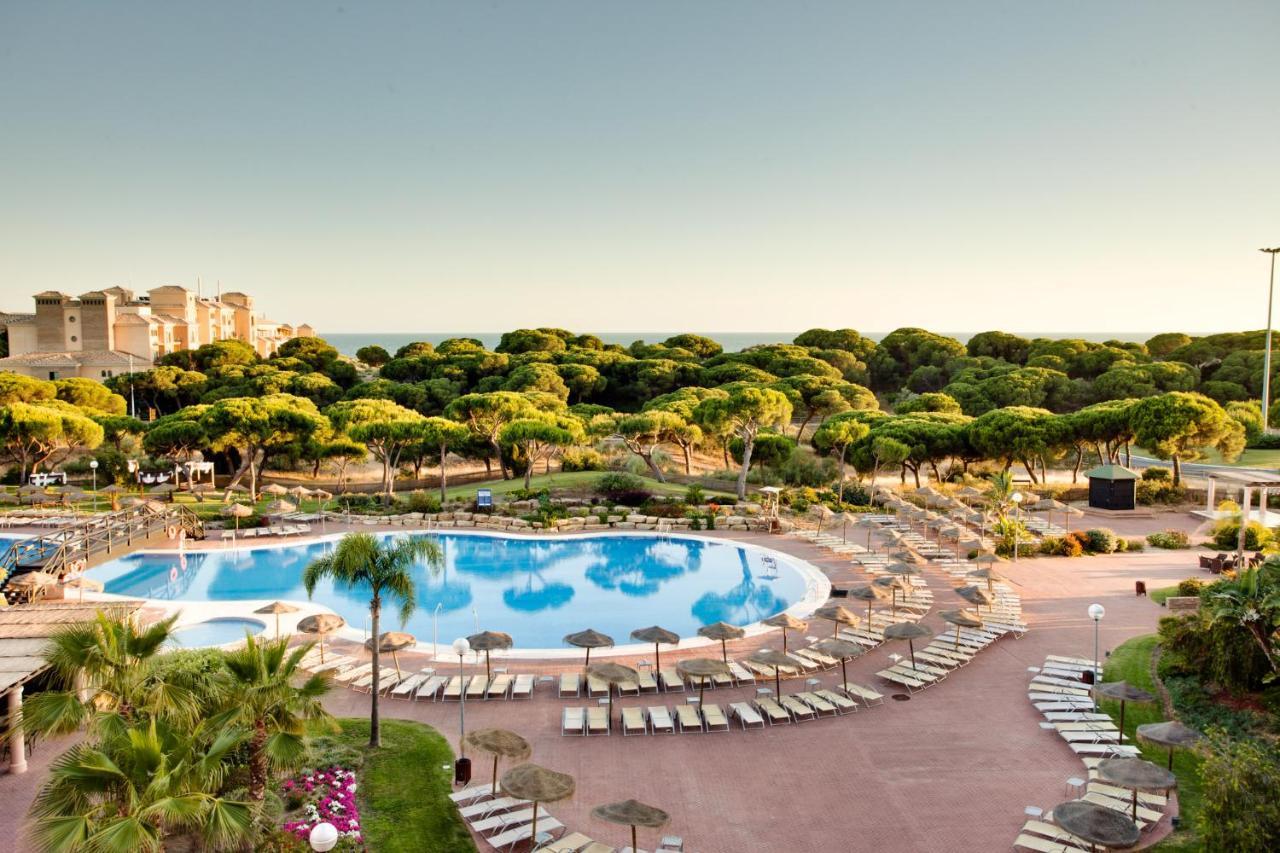 Resorts In Punta Umbría Andalucía