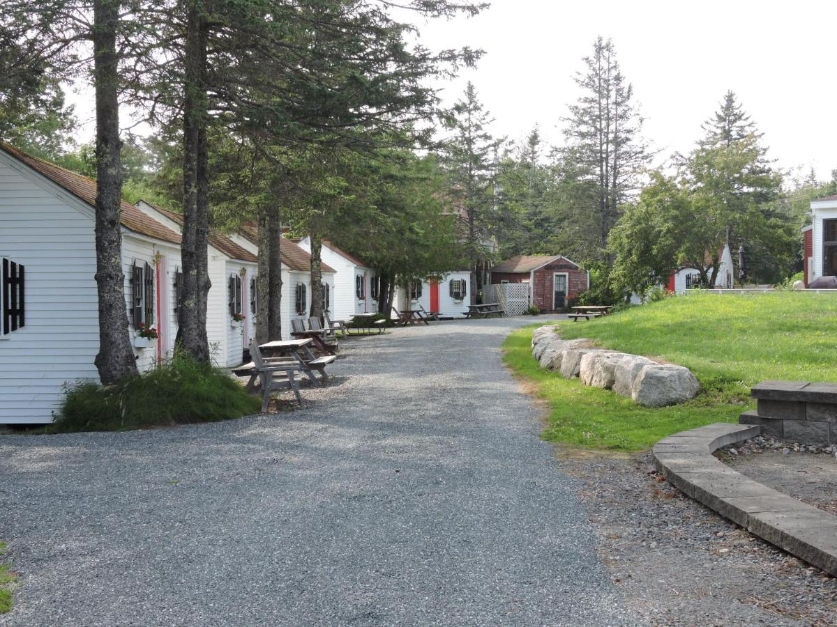 Hotels In West Ellsworth Maine