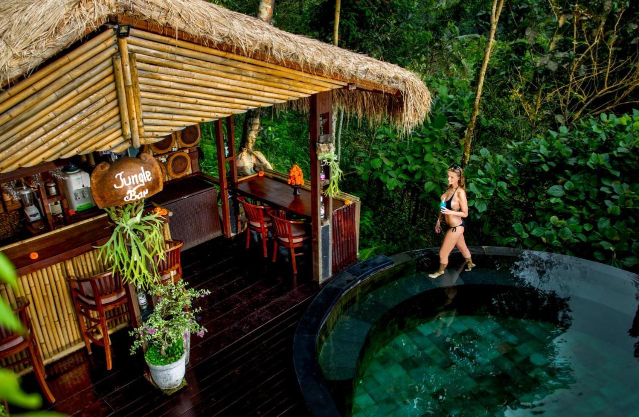 Nandini Jungle Resort Spa Bali Payangan Updated 2019 Prices