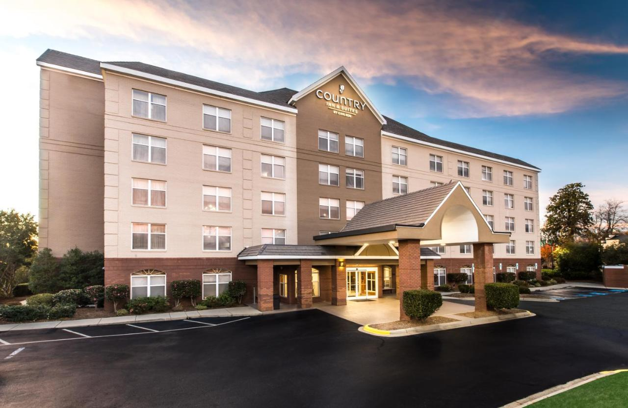 Hotels In Davidson North Carolina
